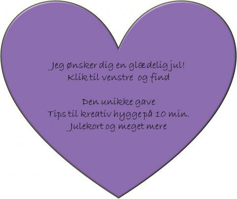 citater om jul GALLERI CC malerier af Christina Christiansen citater om jul